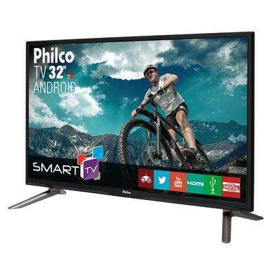 97972e58bd6c7 Smart TV Philco 4K 55